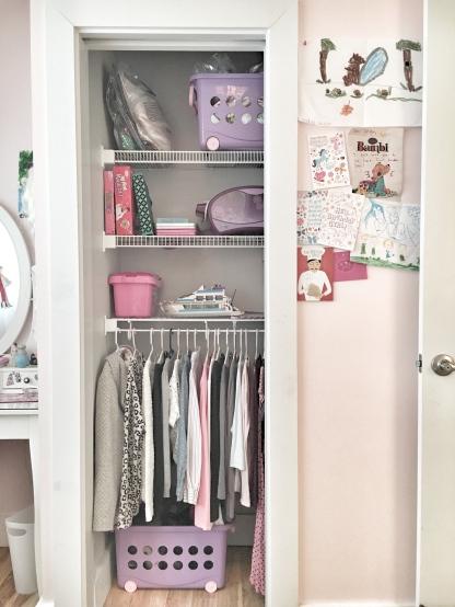 Jo's Closet