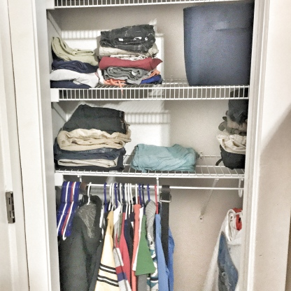 T and L's Closet