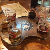 deschutes flight